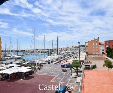 A vendre  Le Cap D'agde | Réf 343756429 - Castell immobilier