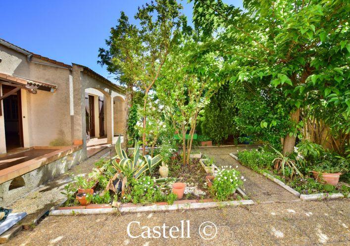 A vendre Villa Agde   Réf 343756430 - Castell immobilier