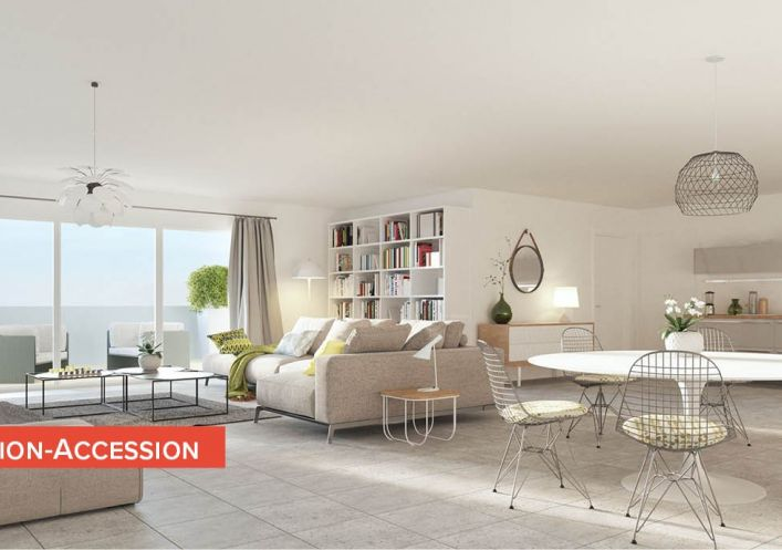 A vendre Appartement neuf Agde | Réf 343756438 - Castell immobilier