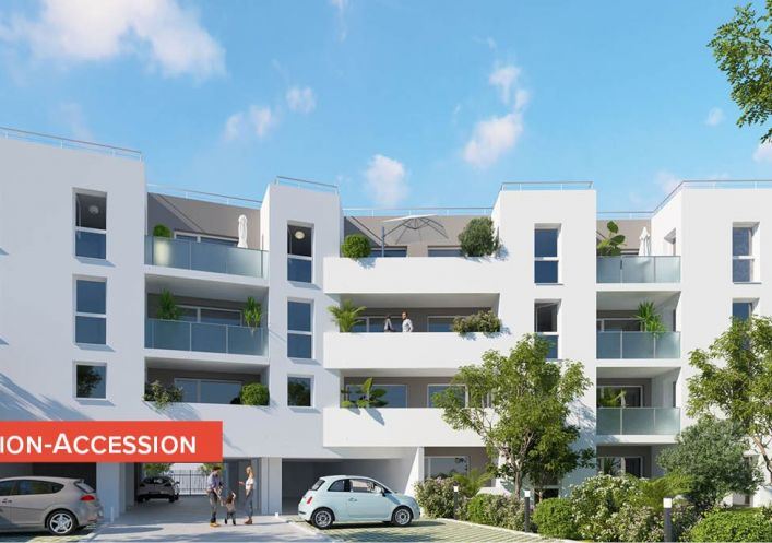 A vendre Appartement neuf Agde | Réf 343756439 - Castell immobilier