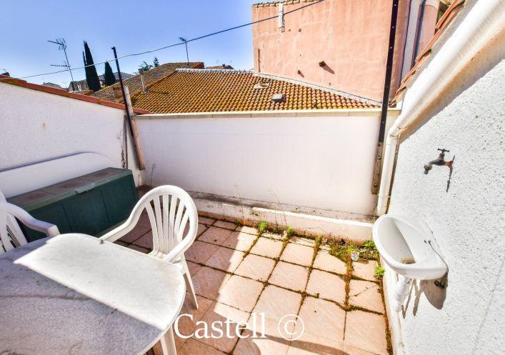 A vendre Maison de ville Agde | Réf 343756440 - Castell immobilier