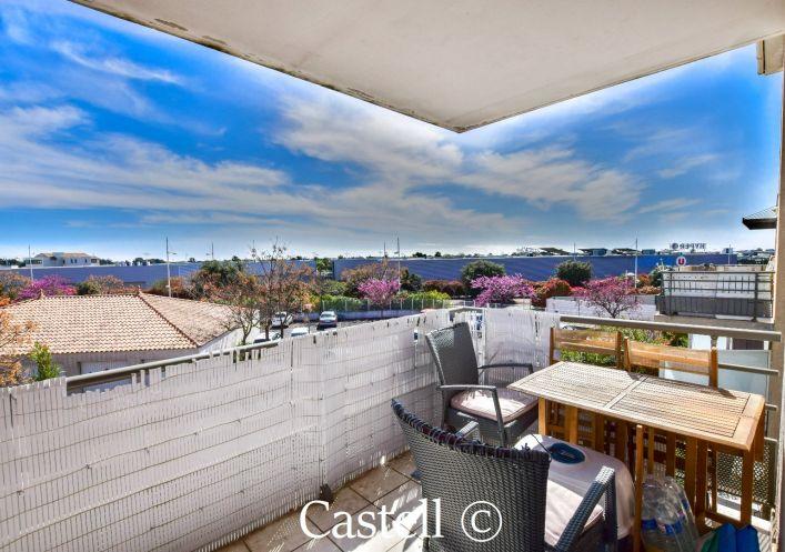 A vendre Appartement Agde | Réf 343756452 - Castell immobilier