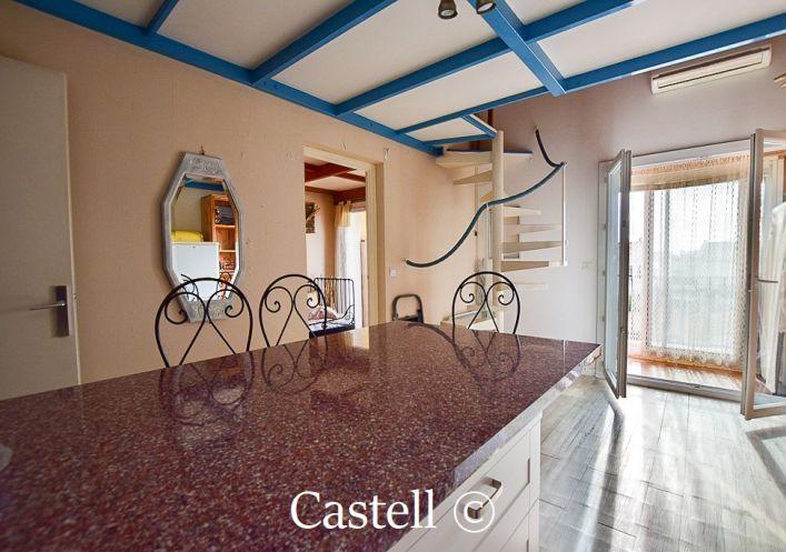 A vendre Duplex Agde | Réf 343756469 - Castell immobilier