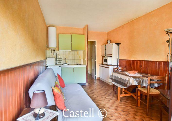 A vendre Appartement Le Cap D'agde | Réf 343756479 - Castell immobilier