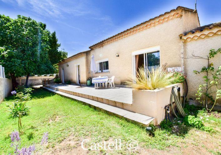 A vendre Villa Agde   Réf 343756518 - Castell immobilier