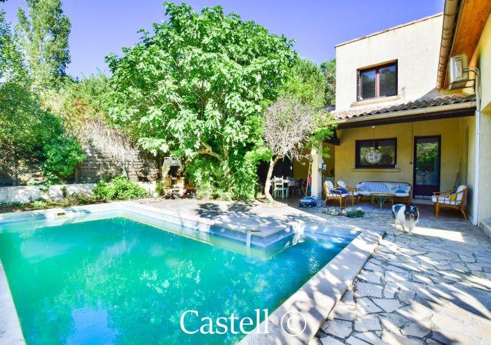 A vendre Villa Florensac   Réf 343756519 - Castell immobilier
