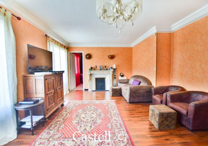 A vendre Maison de ville Agde   Réf 343756521 - Castell immobilier