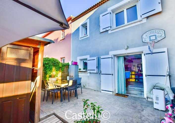 A vendre Villa Agde   Réf 343756522 - Castell immobilier