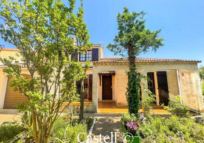 A vendre Villa Agde   Réf 343756523 - Castell immobilier