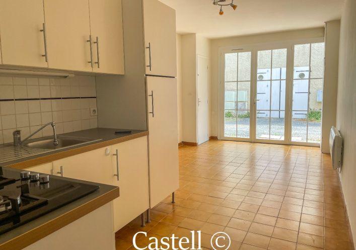 A vendre Maison Le Grau D'agde   Réf 343756528 - Castell immobilier