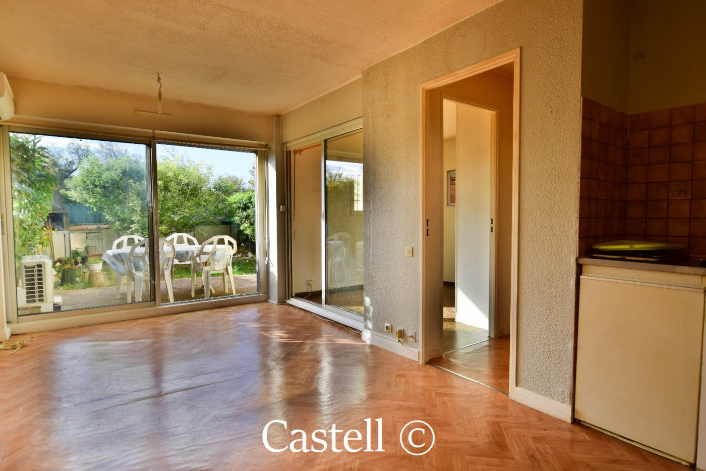 A vendre  Le Cap D'agde   Réf 343756532 - Castell immobilier