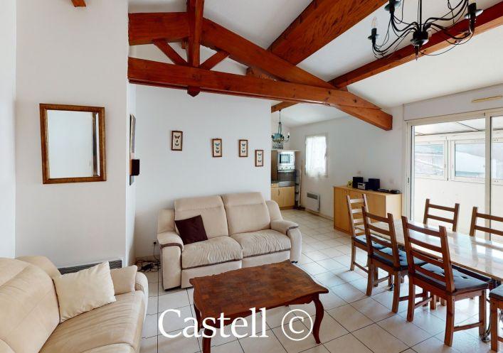 A vendre Appartement Agde | Réf 343756533 - Castell immobilier