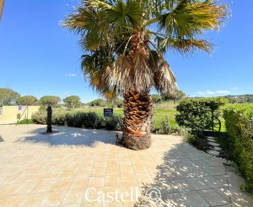 A vendre  Le Cap D'agde | Réf 343756535 - Castell immobilier