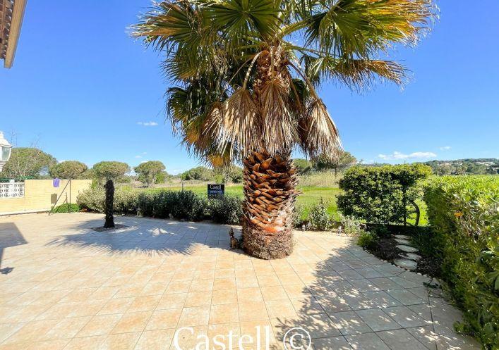 A vendre Villa Le Cap D'agde   Réf 343756535 - Castell immobilier