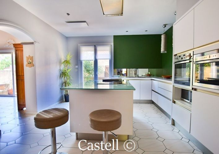 A vendre Villa Agde   Réf 343756537 - Castell immobilier
