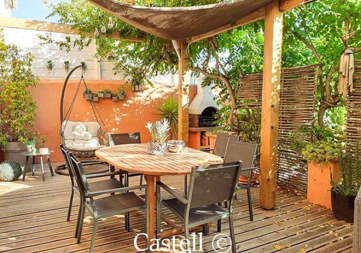 A vendre Maison vigneronne Agde   Réf 343756538 - Castell immobilier