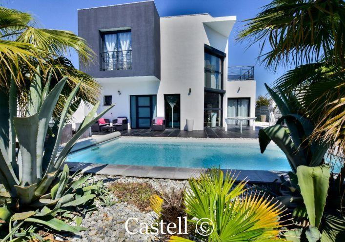 A vendre Villa Agde   Réf 343756545 - Castell immobilier