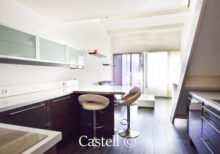 A vendre Appartement Le Cap D'agde | Réf 343756556 - Castell immobilier