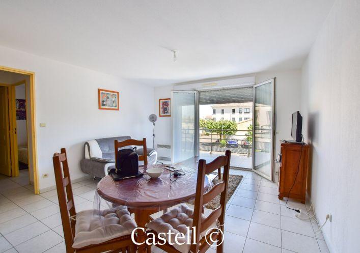 A vendre Appartement Agde   Réf 343756592 - Castell immobilier
