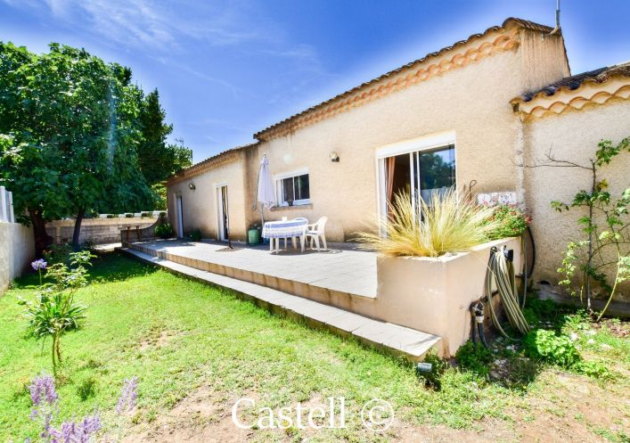 A vendre Villa Agde   Réf 343756593 - Castell immobilier