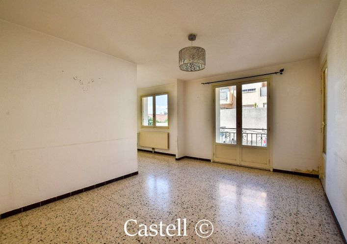 A vendre Appartement à rénover Agde   Réf 343756595 - Castell immobilier