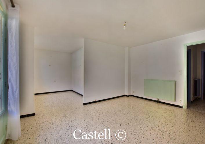 A vendre Appartement à rénover Agde   Réf 343756596 - Castell immobilier