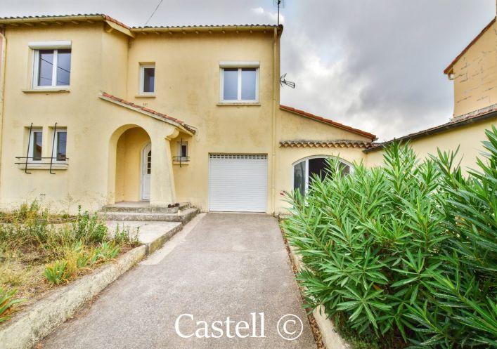 A vendre Villa Agde   Réf 343756602 - Castell immobilier