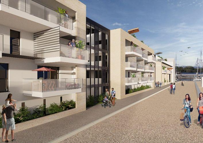A vendre Appartement Marseillan | Réf 343756608 - Castell immobilier