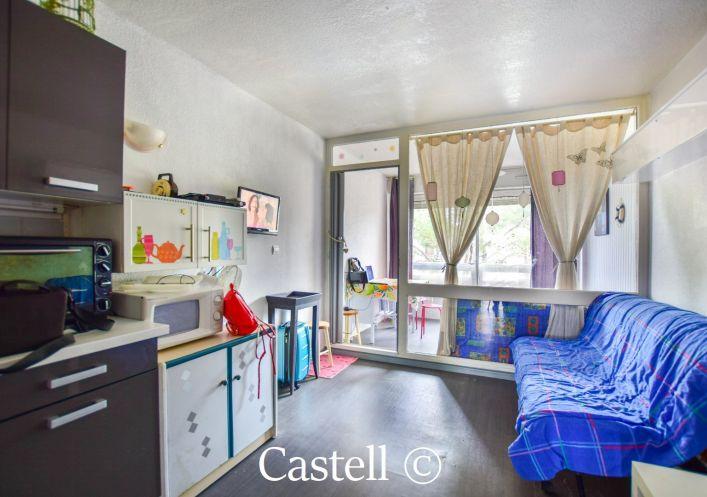 A vendre Studio cabine Le Cap D'agde | Réf 343756613 - Castell immobilier