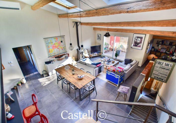A vendre Maison rénovée Bessan | Réf 343756615 - Castell immobilier