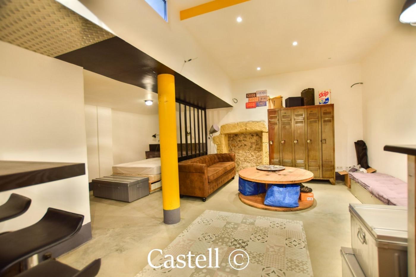 A vendre  Bessan   Réf 343756615 - Castell immobilier