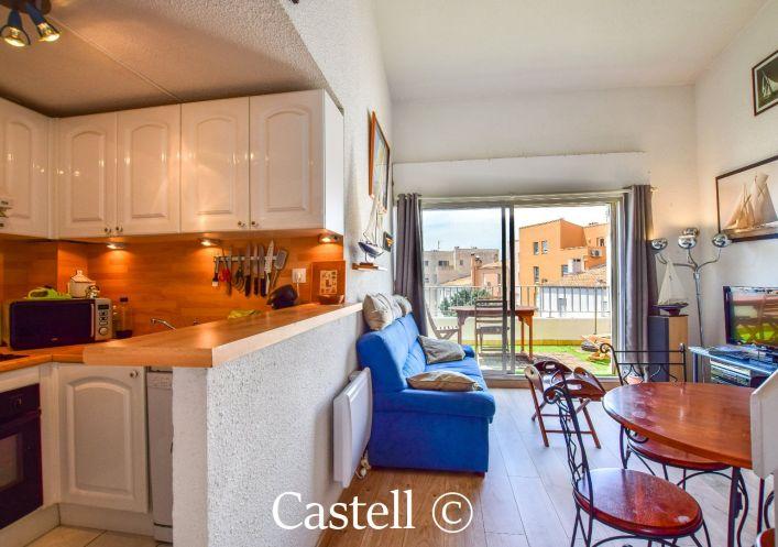 A vendre Appartement Le Cap D'agde | Réf 343756616 - Castell immobilier