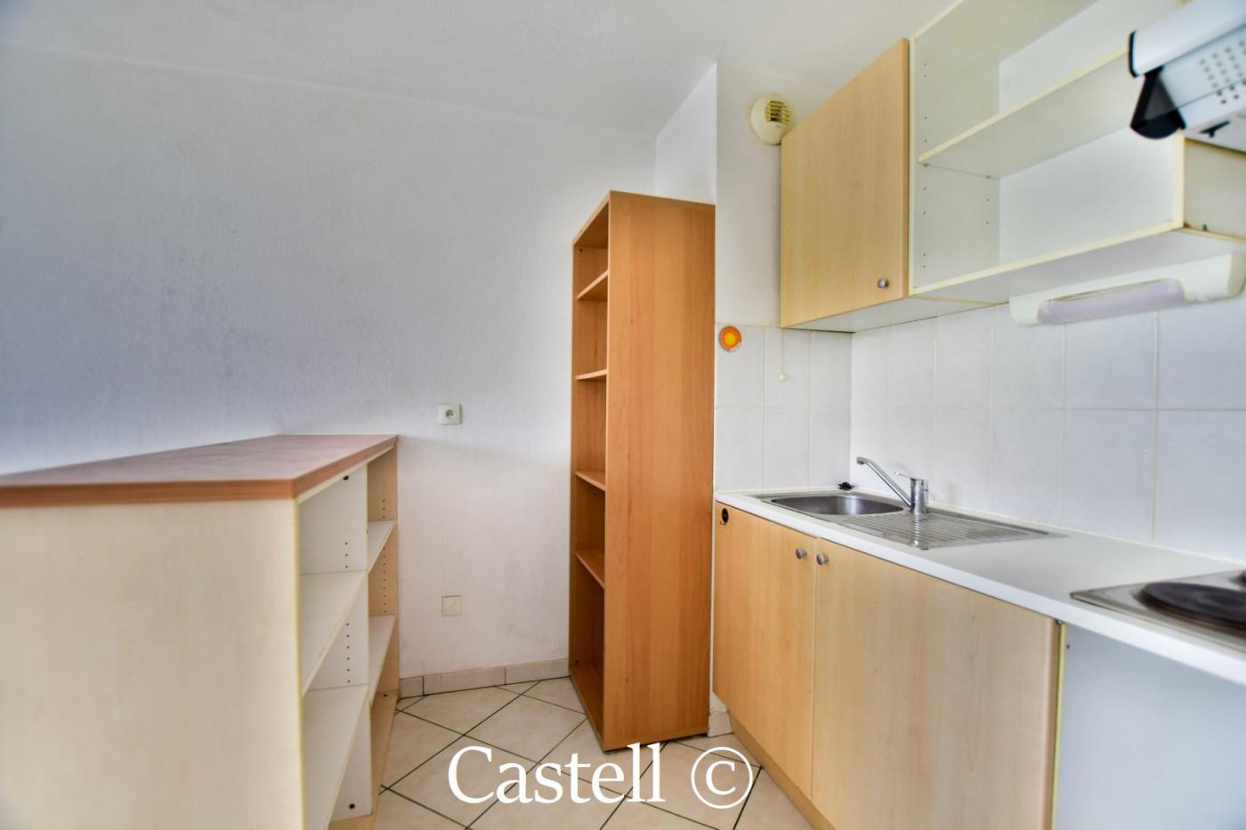 A vendre  Agde   Réf 343756617 - Castell immobilier