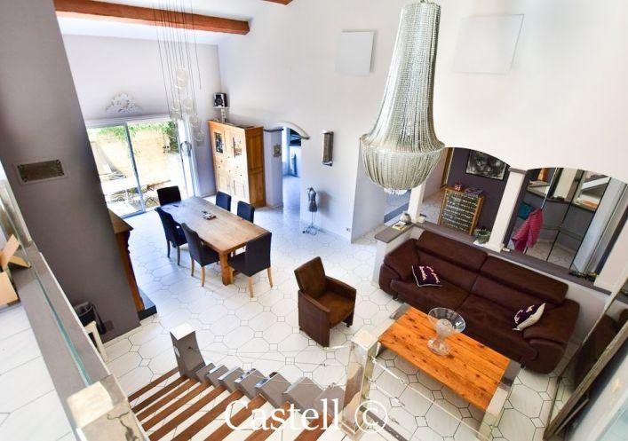 A vendre Villa Agde   Réf 343756619 - Castell immobilier
