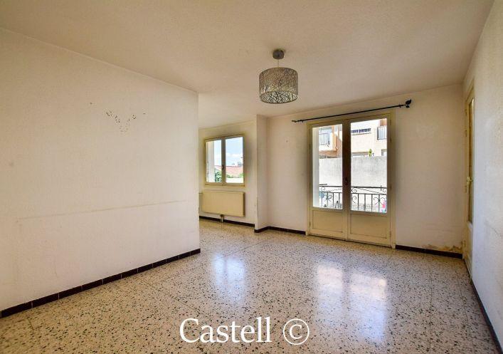 A vendre Appartement à rénover Agde   Réf 343756620 - Castell immobilier