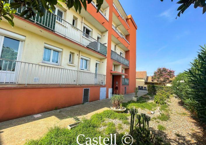 A vendre Appartement Agde   Réf 343756621 - Castell immobilier