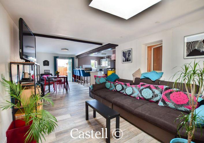 A vendre Villa Agde   Réf 343756624 - Castell immobilier