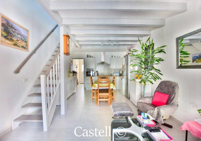 A vendre Villa Agde   Réf 343756625 - Castell immobilier