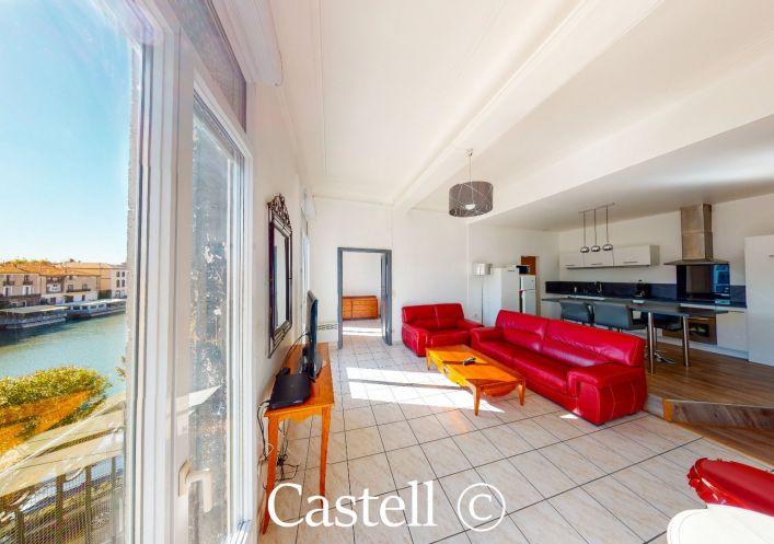 A vendre Appartement Agde | Réf 343756677 - Castell immobilier