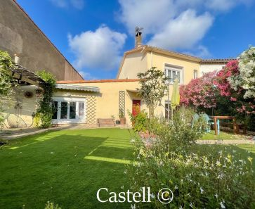 A vendre  Vias | Réf 343756682 - Castell immobilier