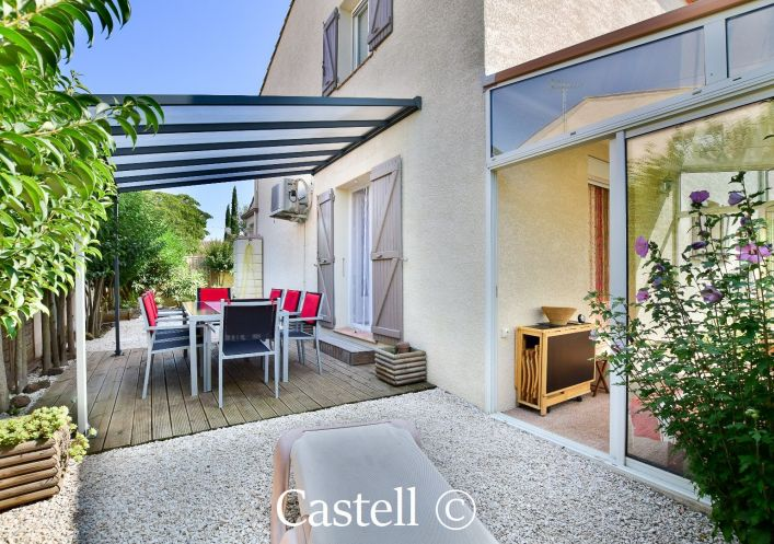 A vendre Villa Agde | Réf 343756683 - Castell immobilier