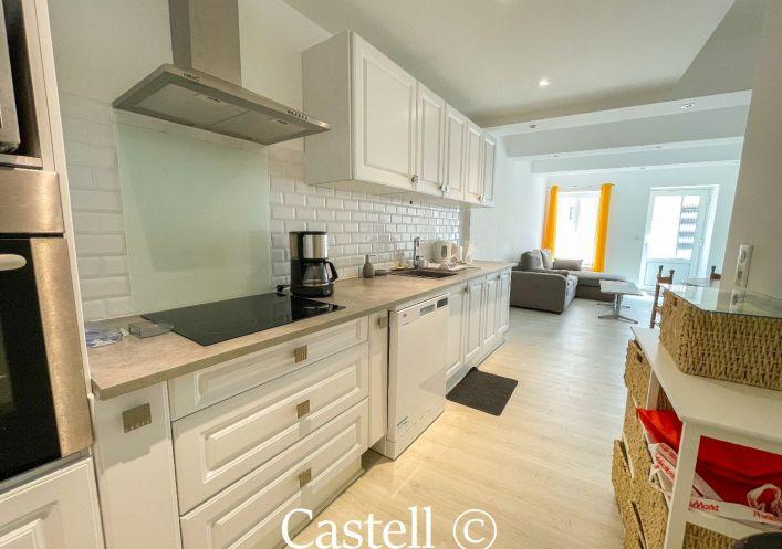 A vendre Maison de ville Agde | Réf 343756685 - Castell immobilier