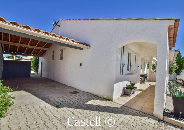 A vendre Villa Bessan | Réf 343756695 - Castell immobilier