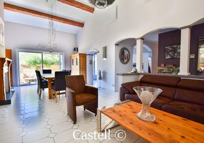 A vendre Villa Agde | Réf 343756696 - Castell immobilier