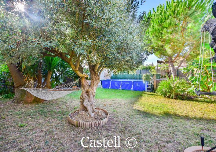 A vendre Villa Agde | Réf 343756697 - Castell immobilier