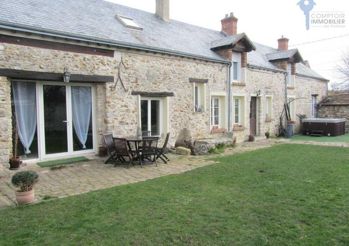 A vendre Dourdan 3438010514 Comptoir immobilier de france