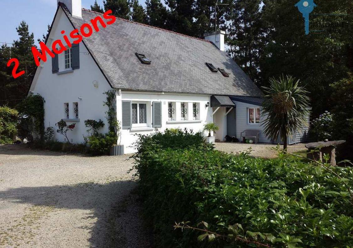 A vendre Tredrez 3438010571 Comptoir immobilier de france