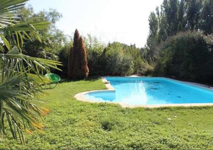 A vendre Maison Lauris   R�f 3438010768 - Comptoir immobilier du luberon