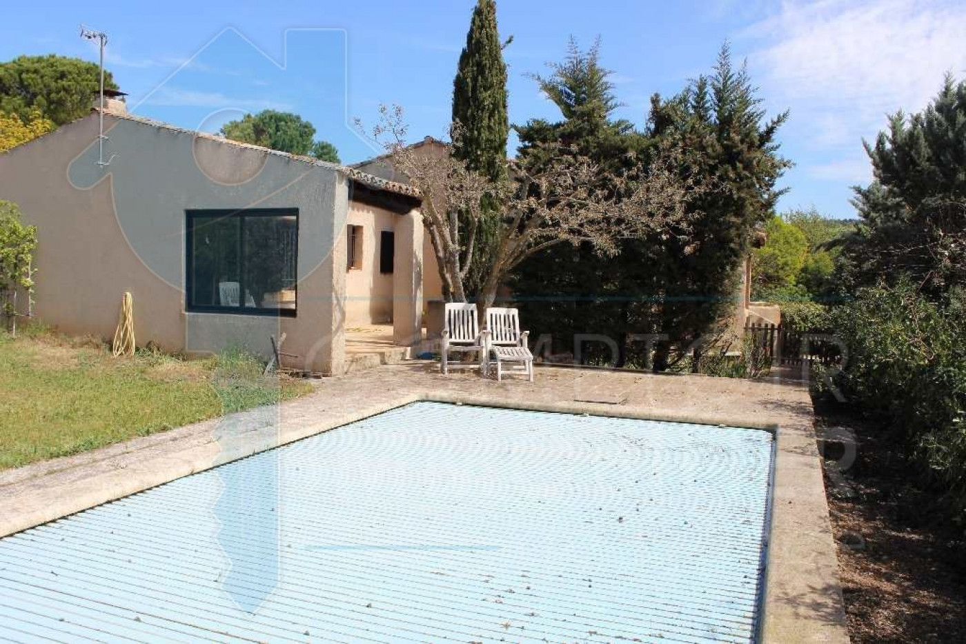 A vendre Lauris 3438010773 Comptoir immobilier de france