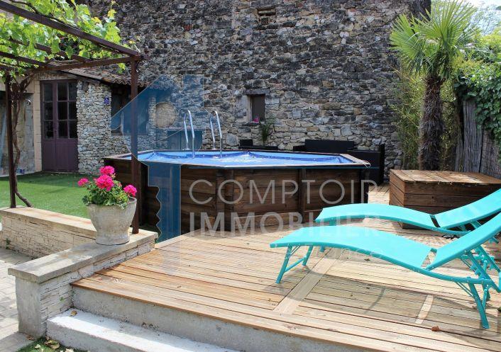A vendre Cucuron 3438011209 Comptoir immobilier du luberon